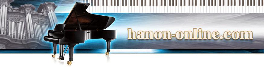 hanon-online