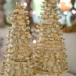 Music Sheet Paper Covered Trees-16