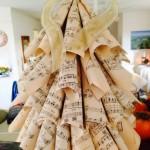 déco-Noël-sapin-Noel-papier-musique-ruban