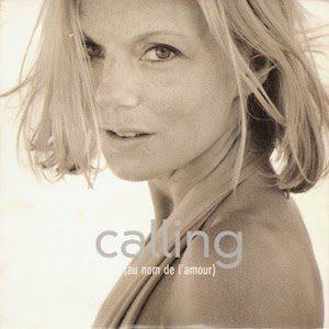 Calling - Geri Halliwell