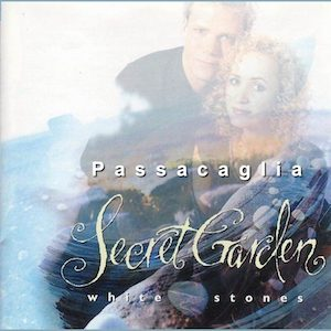 Passacaglia - Secret Garden