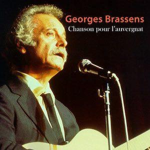 Chanson pour l'Auvergnat - G. Brassens