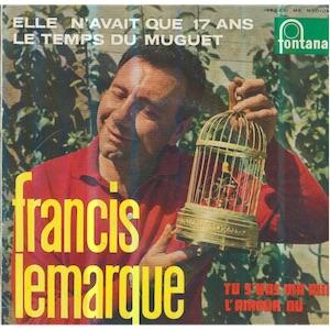 Le temps du muguet - F. Lemarque