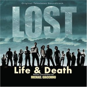 Life and Death - Lost Theme