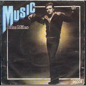 Music - John Miles (20+ Pianists)
