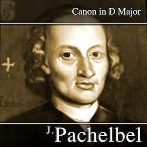 Canon - Pachelbel