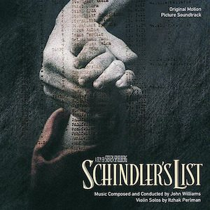 Schindler's List Theme