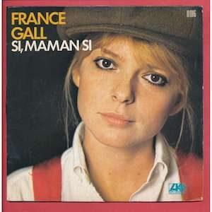 Si maman si - France Gall