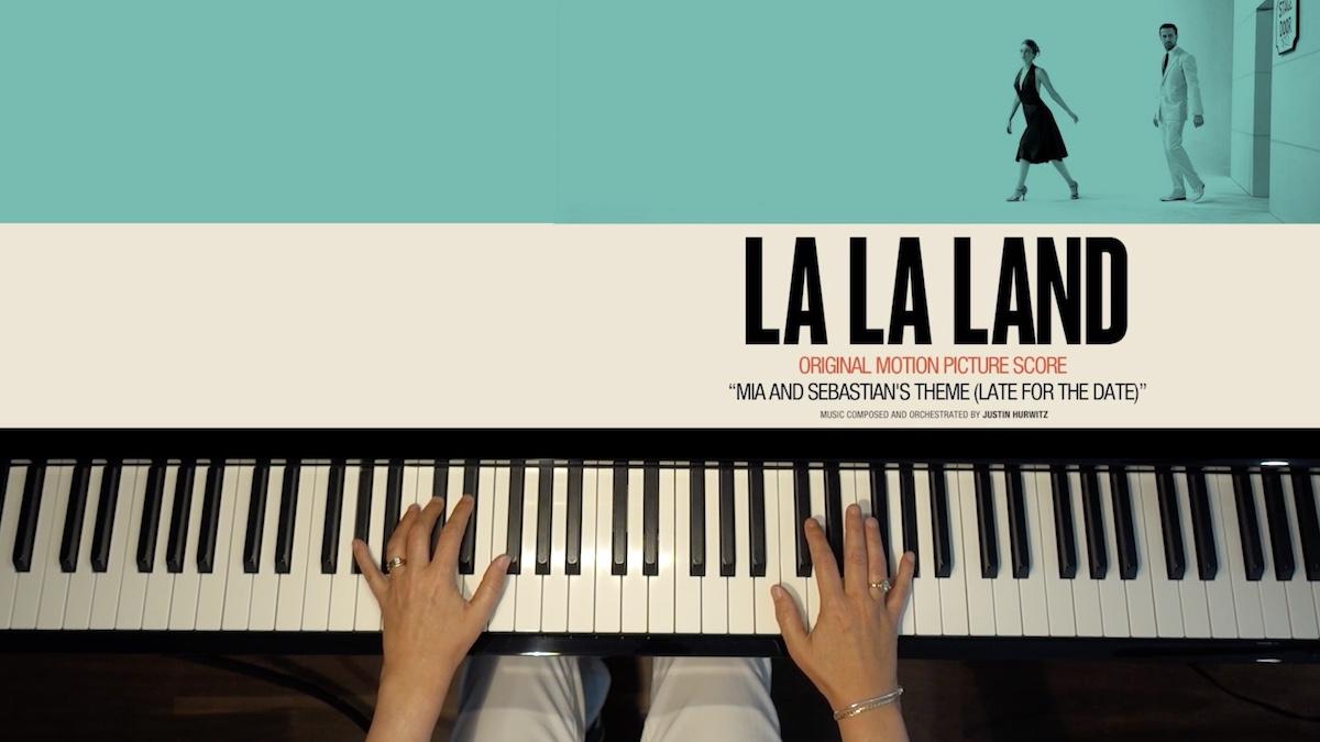 La La Land - Mia & Sebastian's Theme